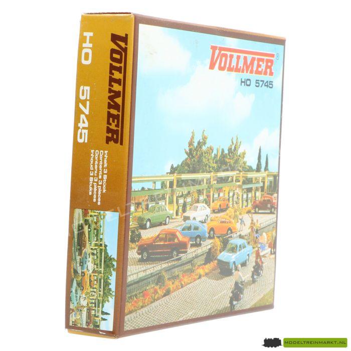 5745 Vollmer - Benzine Pompen