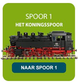 Spoor 1